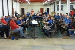 Official Opening of the Bandroom