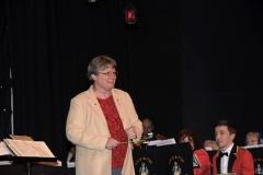 Christmas Concert at the Duchess Theatre